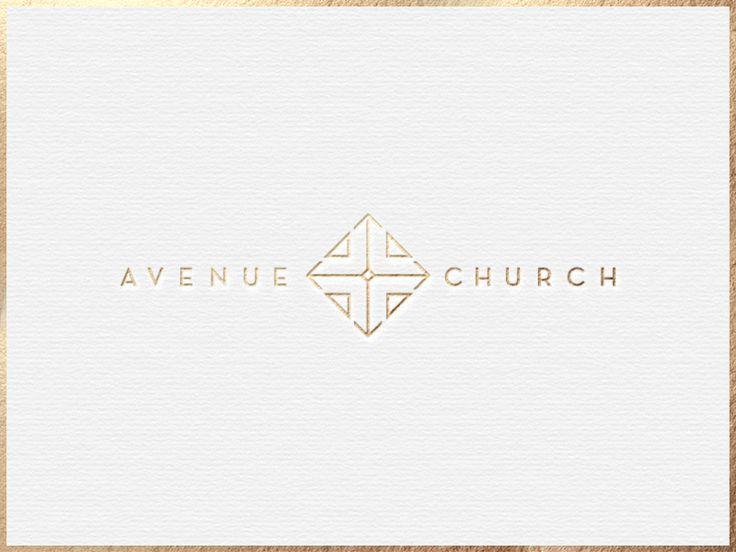 Avenue Church Rebrand