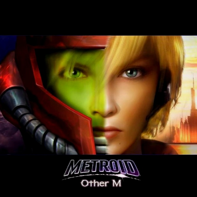 Metroid Other M. Loved this game.