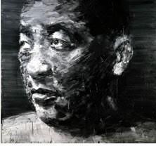 Yan Pei-Ming, painting artist
