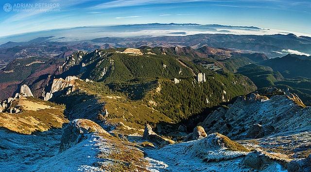 Ciucas Mountains - Muntii Ciucas - Romania   Adrian Petrisor