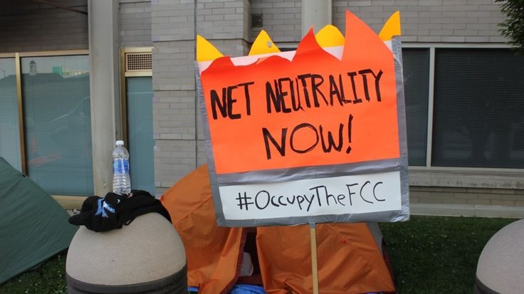 The real battle for net neutrality just began. Revised proposal opens rules for public debate, but the specter of a tiered internet remains | By Adi Robertson on May 15, 2014 ::: The FCC has voted to accept Chairman Tom Wheeler's proposal for a new net neutrality framework, kicking off a longer rule-making process that will conclude in the next several months.