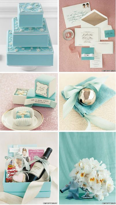 Tiffany blue and white wedding ideas!: Shower Ideas, Tiffany Inspiration, Tiffany Blue And White Wedding, Blue Boxes, Wedding Ideas, White Parties, Royals Blue, Parties Ideas, Blue Ideas