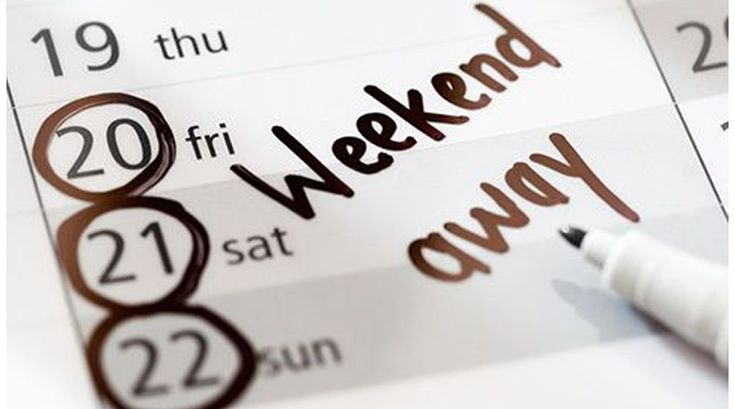 5 Tips Liburan Singkat Saat Long Weekend