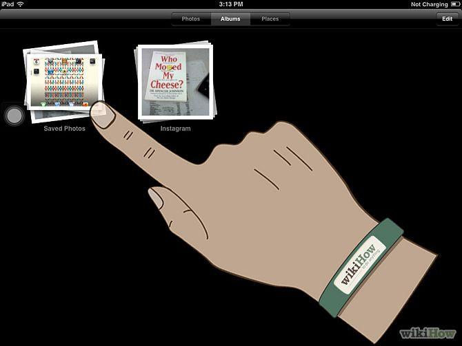 Take a Screenshot With an iPad Step 4Bullet1.jpg