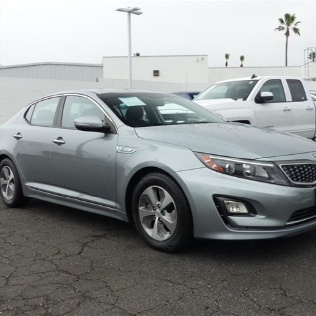 2016 Kia Optima Hybrid In Aluminum Silver For Sale In 2020 Hybrid Car Kia Optima Dream Cars