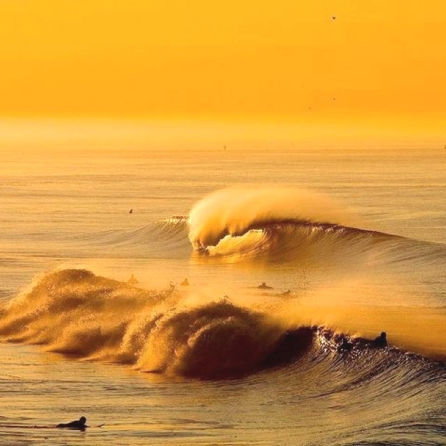 Super tubes at Jeffereis Bay, South Africa Legendary surf spot