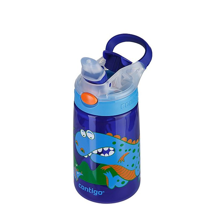 La botella infantil de Contigo