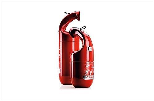 Firephant.  Design: Lars Wettre, Jonas Forsman.