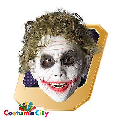 Adults official #licensed the dark knight joker wig #batman fancy dress #accessor,  View more on the LINK: http://www.zeppy.io/product/gb/2/301986323818/