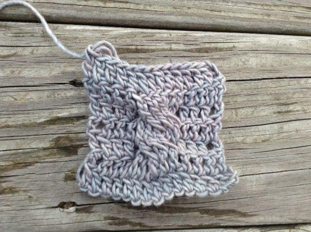 44 best Crochet Cables images on Pinterest | Crochet blankets ...