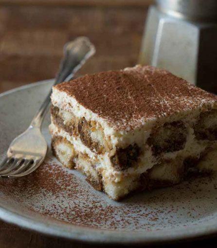 True Tiramisu Like Italians Do | Tastebook Blog