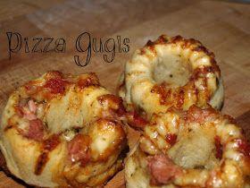 Pizza-Gugl
