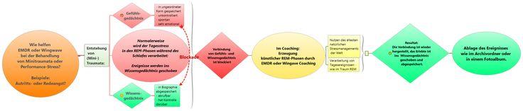 Wirkmechanismus bilaterale Hemisphärenstimulation – in EMDR und wingwave - Salzmann-Coaching