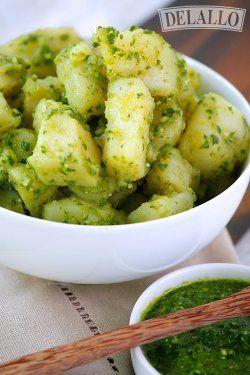 No mayo potato salad recipes italian dressing