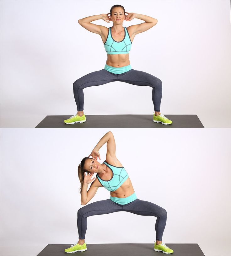 Kick Your Workout Into High Gear With This Metabolism-Stoking Mashup