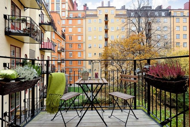 Excellent Ideas for Decorating Your Terrace