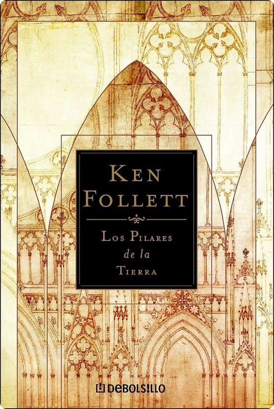'Los pilares de la Tierra' (Ken Follet)