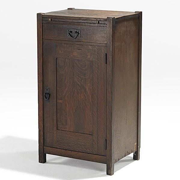 Liquor Storage Cabinet