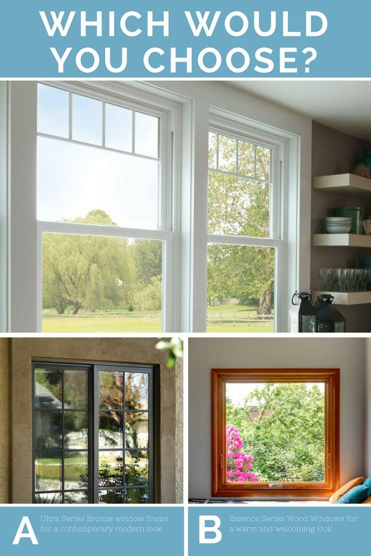 Best 99 Kitchen Window Ideas ideas on Pinterest | Kitchen windows ...
