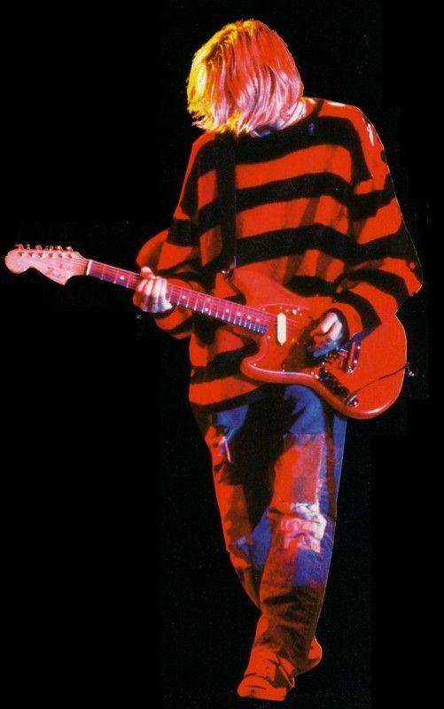 nirvana 1993