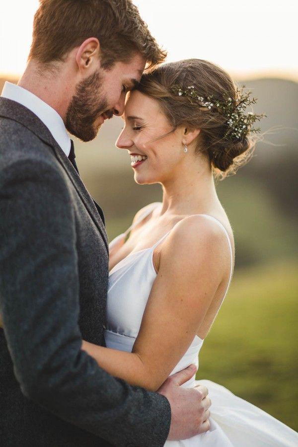Nature Inspired New Zealand Wedding | James Broadbent Photography