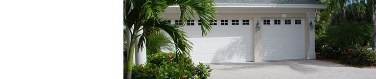 Precision Garage Doors FL Coupons | Garage Door, Repair Opener Specials Brevard County, Indian River County & St Lucie County