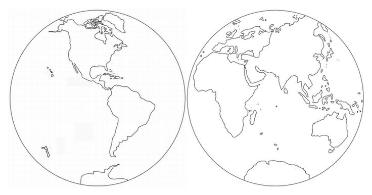 Parts of the World Coloring Sheet.pdf