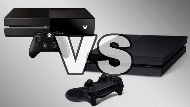 Xbox One vs PS4 - Opinion - Trusted Reviews