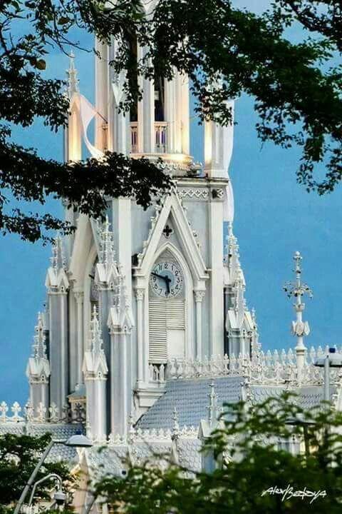 La Ermita Church, Cali