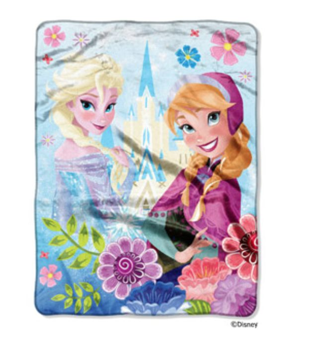 Disney's Frozen Micro Raschel Throw Blanket   $39.99 114cm x 152cm  Worldwide Shipping Layby Available info@chubbabubbaboutique.com