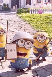 Mower Minions (2016)  Movies Watch HD Online movies http://fullcinewatch.com/