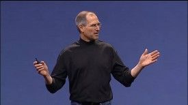11 Presentation Lessons You Can Still Learn From Steve Jobs