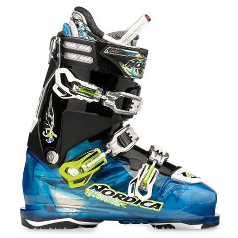 Nordica Firearrow F2 Ski Boots 2013 | Nordica for sale at US Outdoor Store