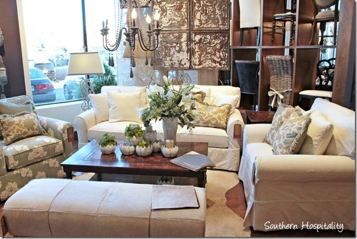 Arhaus Furniture Avalon Store Furniture