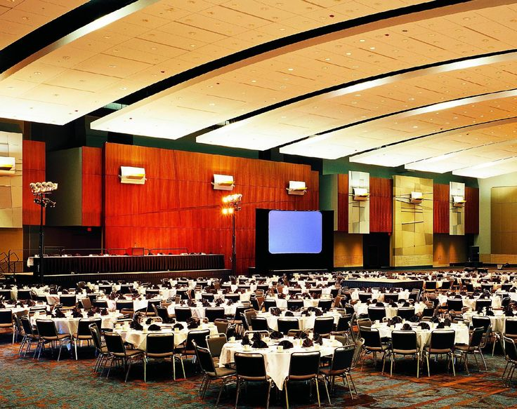 Ballroom B21