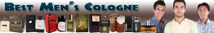 Best men's cologne - Most Popular Men's Fragrances Cologne