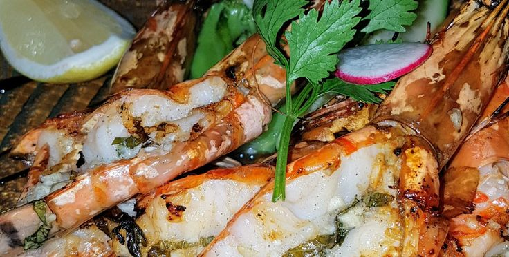 6 Favourite Restaurants in Tanjung Benoa & Nusa Dua