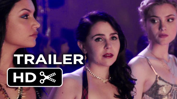 The DUFF Official Trailer #4 (2015) - Bella Thorne, Mae Whitman Comedy HD @setapartgirlz