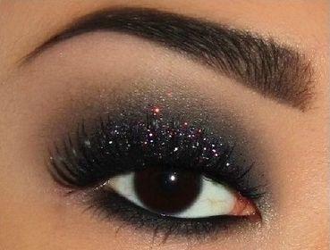 #Make-up #Eyes #Style #Design #Glamour #Eyeliner