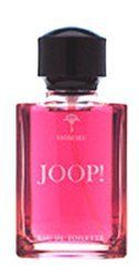 Joop! 4.2oz. Eau de Toilette Spray for Men by Joop! by Joop!. $34.99. 100% Original.. Free Standard Shipping anywhere in the United States on Orders $100 and over.. 30-Day 100% Satisfaction Guarantee Return Policy.. Refined oriental and woody fragrance With masculine scent possesses a blend of cinnamon jasmine honey tobacco and vetiver Recommends for evening wearProduct Line: JoopProduct Size: 125ml/4.2oz. Save 40%!