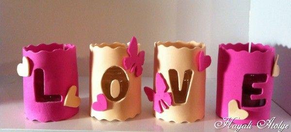 Eva Love Mumluk