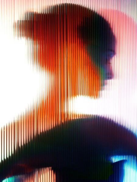 Natalie Portman by Raymond Meier
