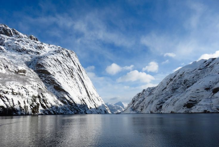 Ecoturismo in Norvegia  Northern Norway, Norge, Lofoten