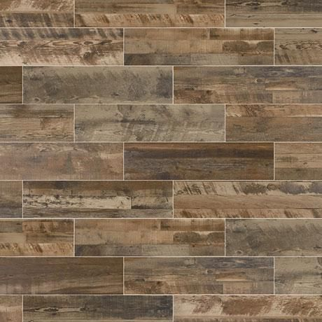 Preservation Petrified Gray Pr26 Color Body Porcelain Wood Look Floor And Wall Tile Bath In 2018 Pinterest Tiles Flooring