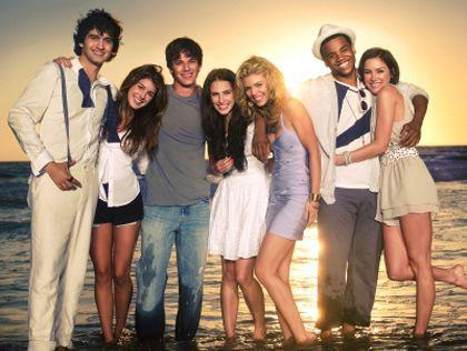 90210 season 5 - Google Search
