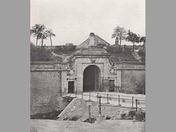 Žitná brána