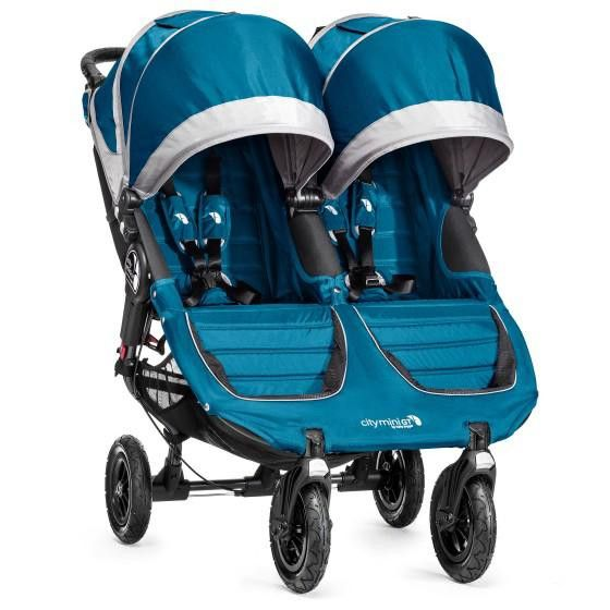 #Baby Jogger #City Mini GT #Double Stroller