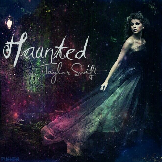 Taylor Swift Haunted cover made by Pushpa