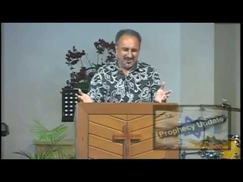 Pastor Farag talks about the Islamic attack in France and what it means to Israel and America. Excellent message 1.11.15 Mideast Prophecy Update
