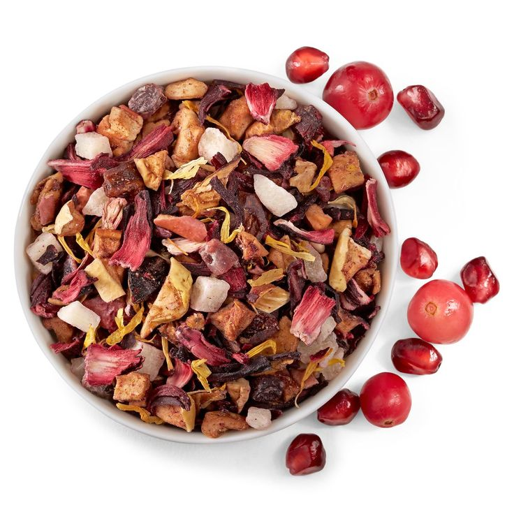 Sweet cranberry, pineapple and raspberry notes with juicy pomegranate flavor and a bright-reddish pink infusion